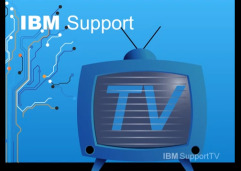 ibm-supporttv