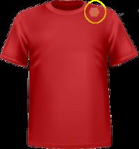 shirt-embedded
