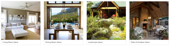 Houzz - Ideas