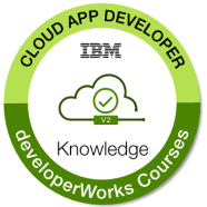 Cloud+App+Developer+V2+-+Knowledge+Badge